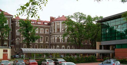 Zdjęcie Katedra Patomorfologii CM UJ