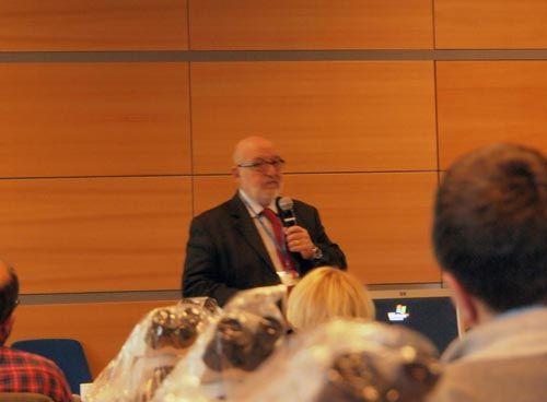 Prof. Mikuz